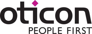 Ahlberg Audiolgy and Hearing Aid Services carries Oticon brand hearing aids