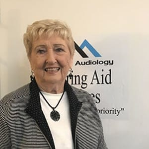Betty A. Smith, Testimonials, Ahlberg Audiology, Hearing Aids, Cleveland, TN