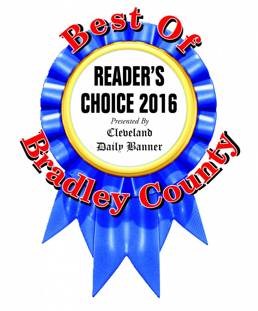 Cleveland Daily Banner Best of the Best 2016