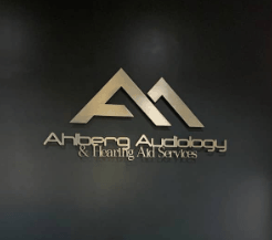 Ahlberg Audiology Office