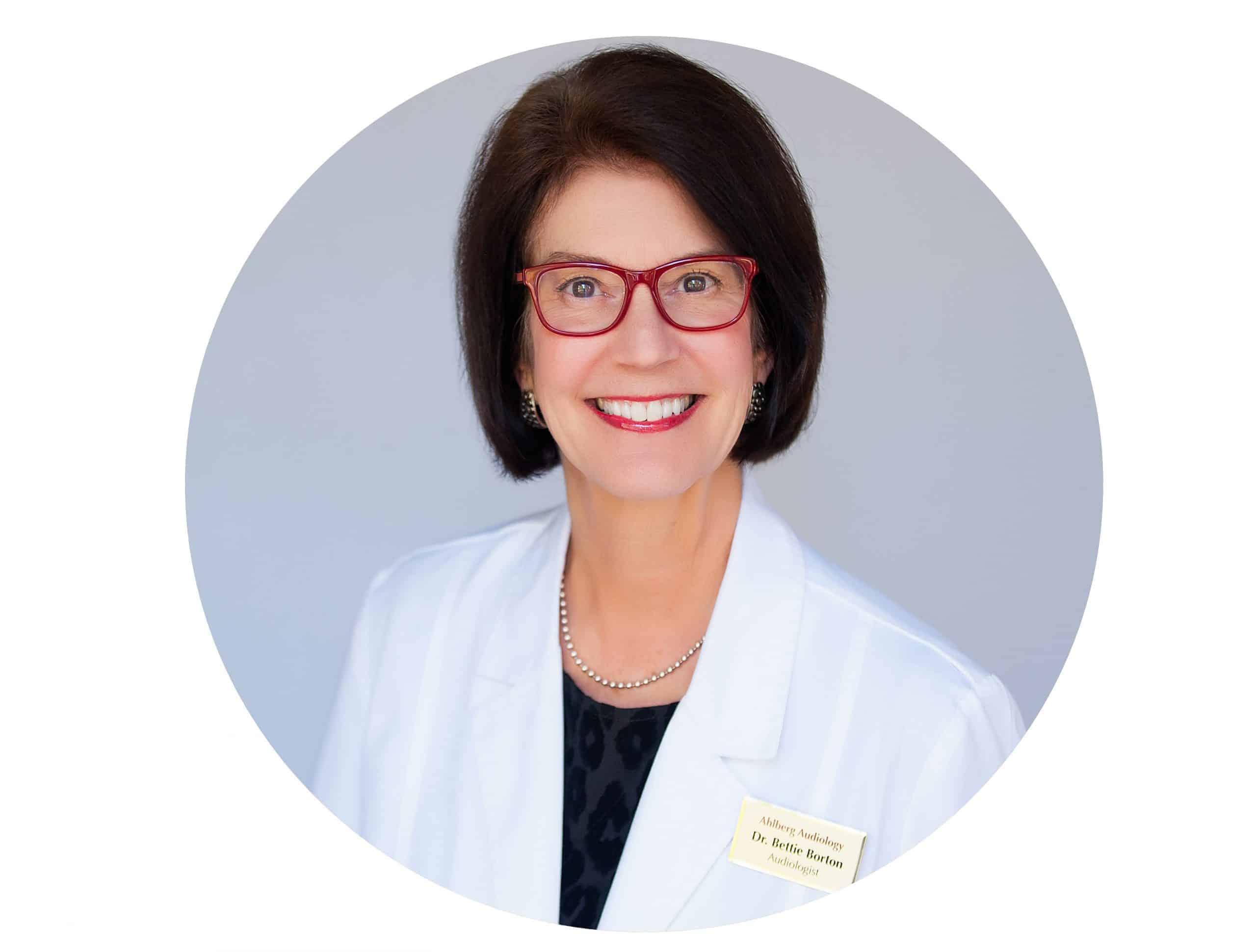 Dr. Bettie Borton, Audiologist