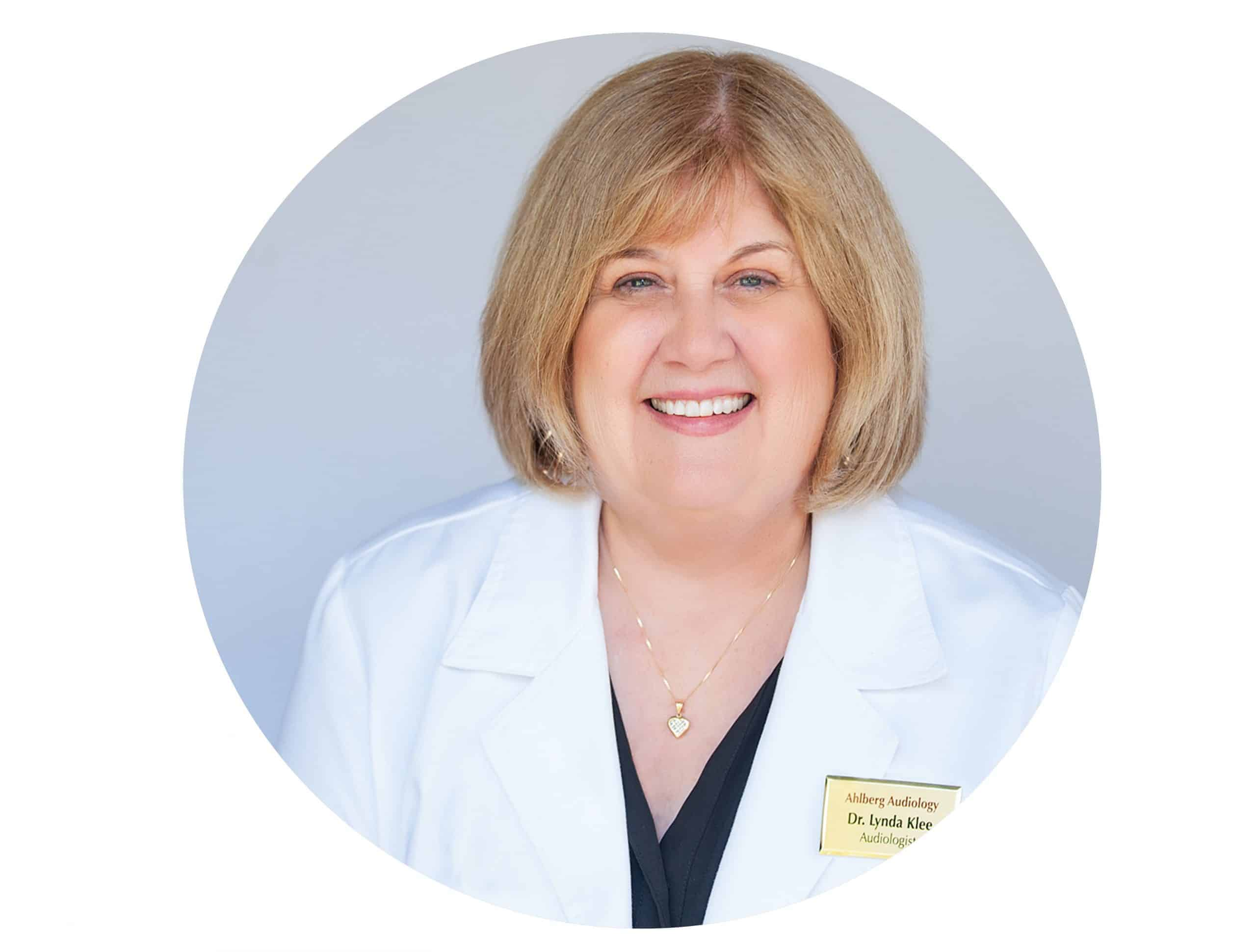 Dr. Lynda Klee, Audiologist