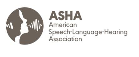 American Speed Language Hearing Association