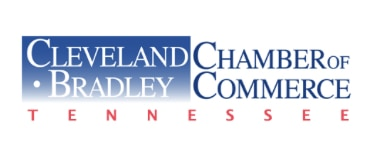 Cleveland Bradley County Chamber of Commerce Member logo