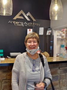 Patient Testimony, Ahlberg Audiology