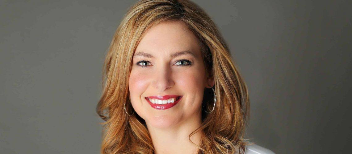 Dr. Tiffany Ahlberg