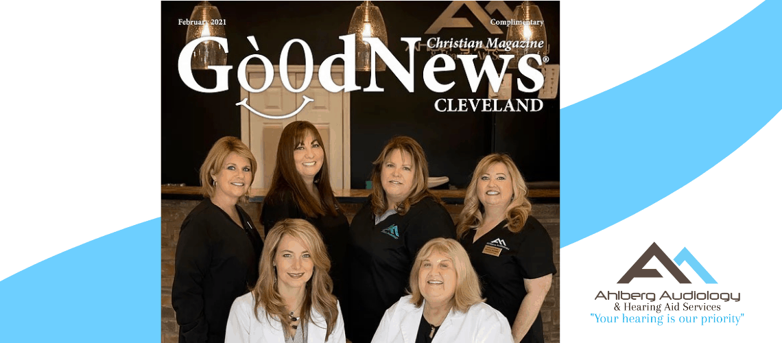 Cleveland, TN GoodNews Article Page 26, February 2021 Publication