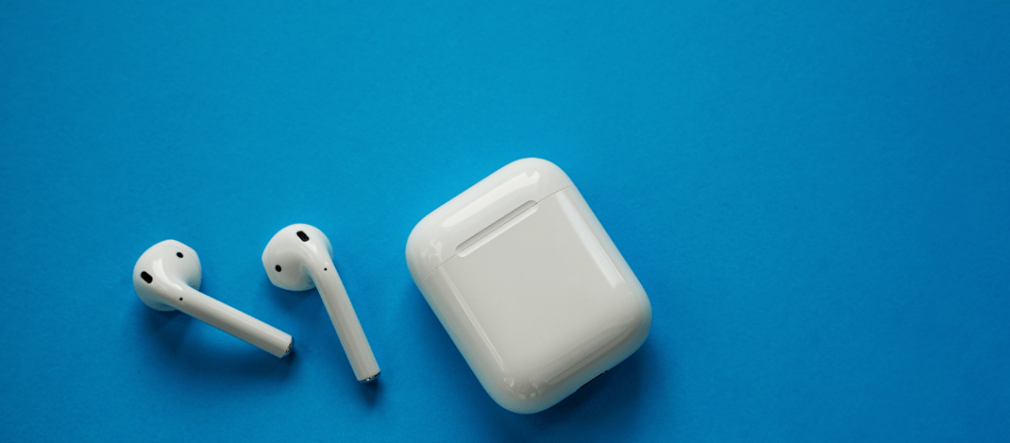 airpods used as hearing aids