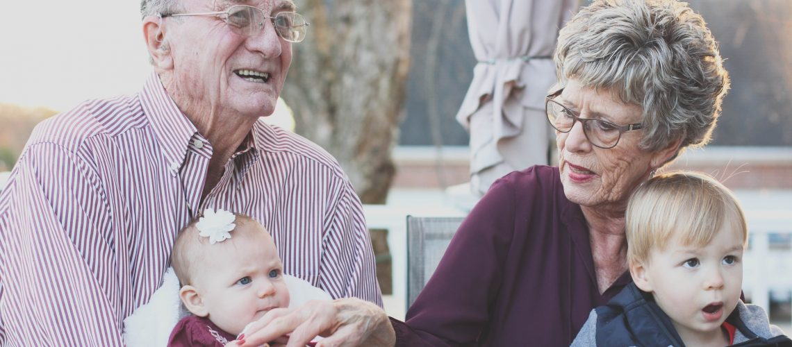 Enjoying family time with your new hearing aids