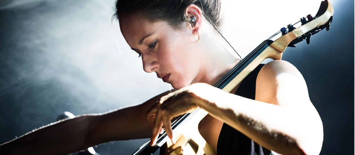 musician custom mold ahlberg audiology