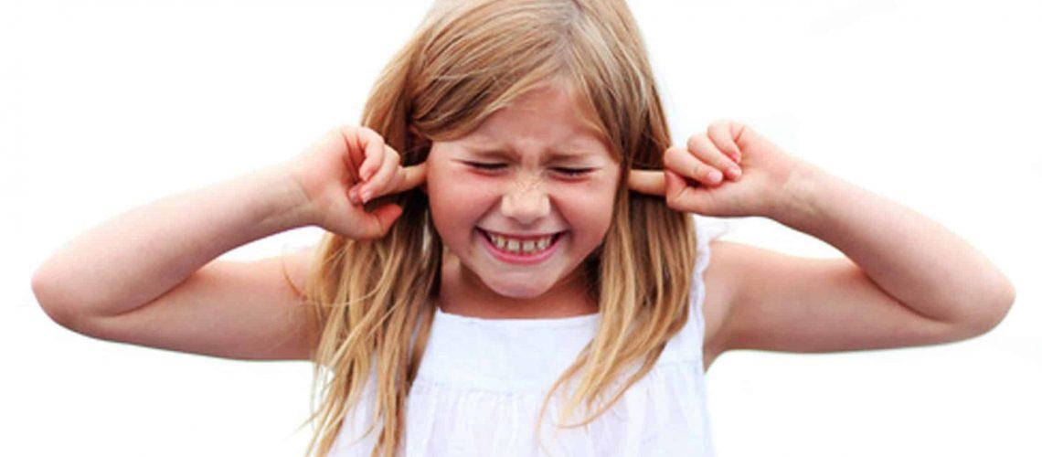 noise too loud ahlberg audiology